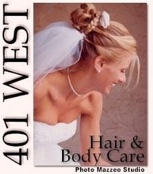 401 West Hair and Body Care