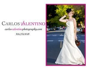 Carlos Valentino Photography, Mather — Traditional Wedding Photography with an Urban Flavor.
