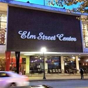 The Elm Street Center