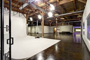 Cluster Studios Event Space