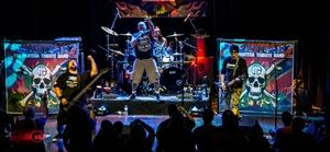 CEMERYGATEZ (Americas number one Pantera Tribute band