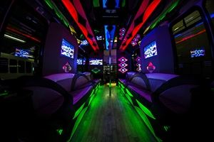 Party Buses Toledo