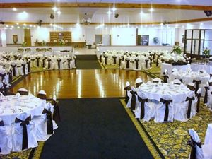 Golden Leaf Banquet Center