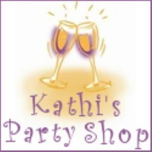 Kathi's Party Shop, Lancaster — I've been helping busy brides and party planners shop for their invitations, decorations, favors, wedding day accessories, bridal party gifts, theme party items, balloons and centerpieces for over 9 years. My friendly personal service saves time, money and hassles because I purchase directly from those companies I trust to provide a high quality products and fast shipping. I help take the stress out of planning by doing the shopping for you!