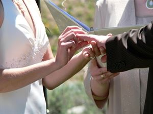 Wedding Ceremony Services - Rochester