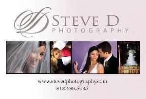 Steve D Photography, Burbank