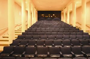 Auditorium, Portland Museum of Art, Portland