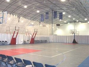 The Family Sports Center