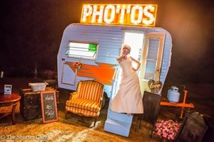 The Camera Camper Photo Booth