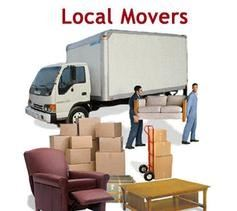 Mighty Middletown Movers
