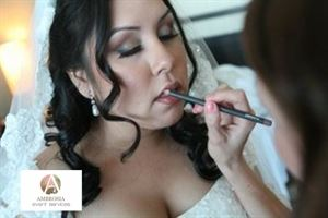 Ambrosia Hair and Makeup Services