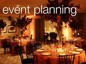 Four Seasons Event Coordinating Services