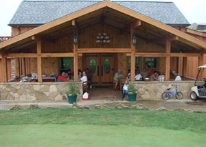 Strawberry Ridge Golf Course and Driving Range