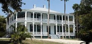 Debary Hall Historic Site