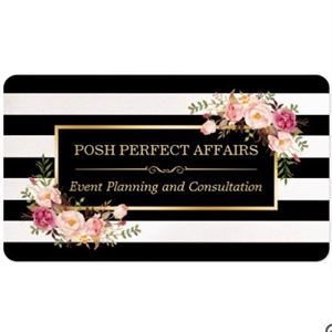 Posh Perfect Affairs
