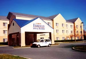 Fairfield Inn & Suites Allentown Bethlehem/Lehigh Valley Airport