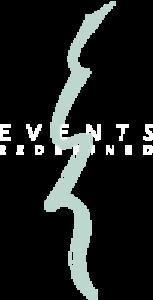 Events Redefined