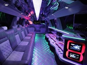 BMore Party Bus