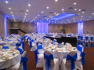 The Fez Banquet and Wedding Center