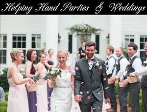 Helping Hand Parties & Weddings