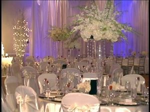 Crystal Weddings and Events