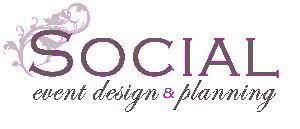 Social Event Design, Charleston