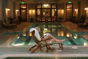 thomas toohey brown photography, Hilton Head Island — The Spa at Pinehurst