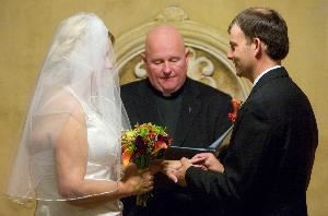 Wedding Ministry by Design-Monty Rainey