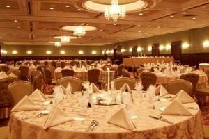 Derby Room, Radisson Hotel Cincinnati Riverfront, KY, Covington