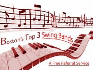 Boston's Top 3 Swing Bands