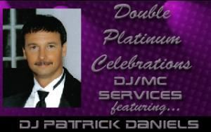 Double Platinum Celebrations, Buxton — Southern Maine's premier Mobile  Disc Jockey  Service ! We are fully insured, always have back up equipment on site, and have plenty of references. Let us customize your special day, your way. A huge all digital library with exclusive online planning 24/7 makes planning  your wedding  easy and fun ! Contact us today for a no obligation consultation. Availability does fill up early . Upgrade your next celebration to a Double Platinum Celebration!