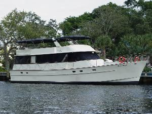Musette II, Musette I and II Yachts for Charter, Fort Lauderdale