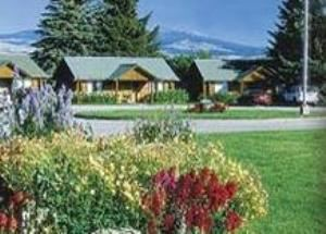 Mountainside Cabins, El Western Cabins & Lodges, Ennis