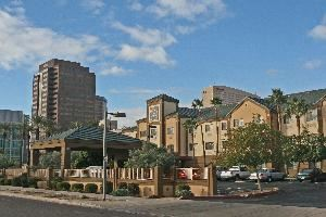 Holiday Inn Express Hotel & Suites Phoenix-Downtown/Ball Park