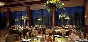 Prairie Ballroom, Hyatt Lodge at McDonald's Campus, Oak Brook