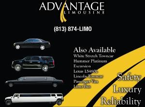 Advantage Limousine LLC