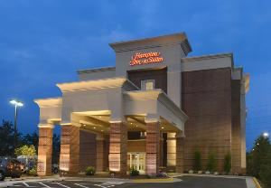 Hampton Inn & Suites Herndon/Reston