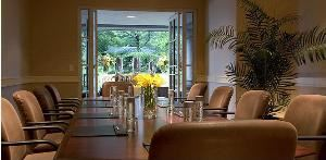 Chicago Room, Grand Hyatt Atlanta In Buckhead, Atlanta — Chicago Board Room
