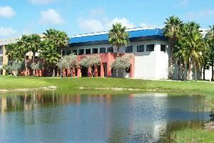 Florida International University Wolfe University Center