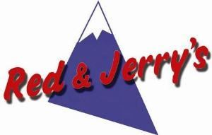 Red and Jerry's Event Center