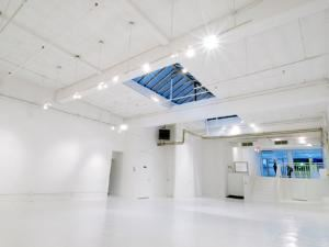 Openhouse Gallery, New York — Interior - Rear