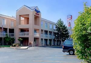 Fairfield Inn Kalamazoo East, Kalamazoo