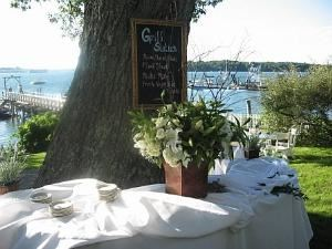 Harbor View at Jones Landing - Reception - ME