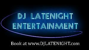 DJ Latenight Entertainment, Lubbock