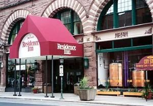 Residence Inn Hartford Downtown, Hartford