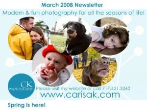 CarisaK of CK Photography