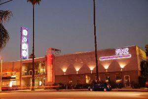 Pinz Entertainment Center, Studio City