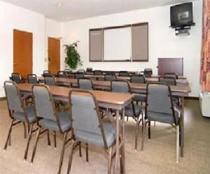 Meeting Room, The Sleep Inn & Suites, Lebanon — Meeting Room