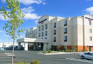 SpringHill Suites Billings, Billings