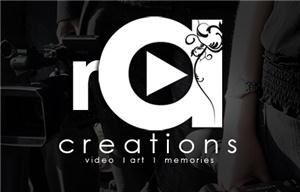 RA Creations Video Productions